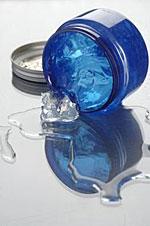 cobalt jar