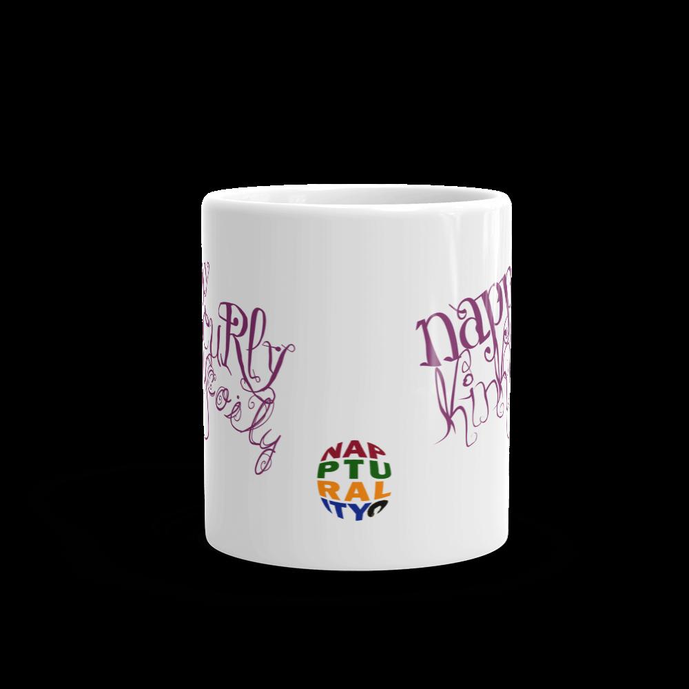 NappKinkCurl Mug